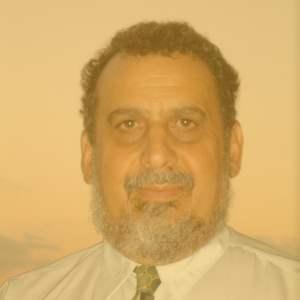 Ret. Col Mr. Uri Segall